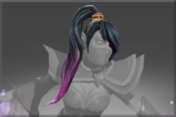 Cosmetic icon Tail of the Secret Order.png