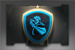 Cosmetic icon Team Pennant Newbee.png