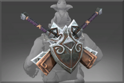 Cosmetic icon Toxic Siege Blades.png