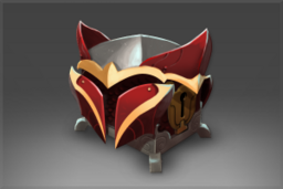 Cosmetic icon Treasure of the Hunted Dragon.png
