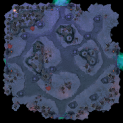 Minimap Aghanim's Labyrinth No Time To Brood.png