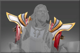 Cosmetic icon Armor of Thunderwrath's Calling.png