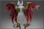 Crimsonwing Slayer Wings