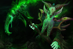Cosmetic icon Exodus of the Plague Witch.png