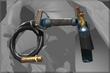 Firestarter Gas Pump