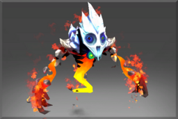 Cosmetic icon Iceforged Spirit.png