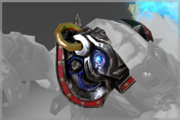 Cosmetic icon Pauldrons of the Elemental Imperator.png