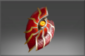 Shield of the Blazing Superiority