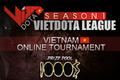 VietDOTA League Season 1