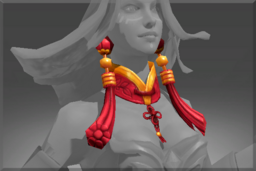 Cosmetic icon Adornments of the Ember Crane.png