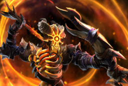 Cosmetic icon Compendium Scorched Fletcher.png