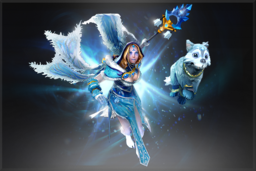 Cosmetic icon Frost Avalanche.png