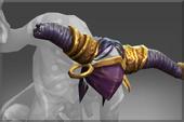 Headdress of the Arkturan Talon