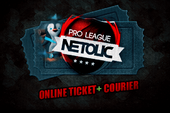 Netolic Pro League 4