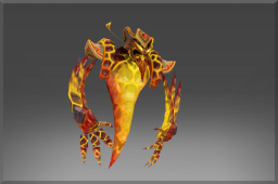Cosmetic icon Volatile Pyre.png
