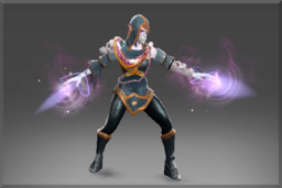 Cosmetic icon Whispering Dead Set.png