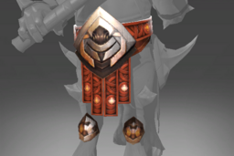 Cosmetic icon Belt of the Unbroken Stallion.png
