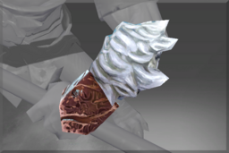 Cosmetic icon Bracers of the Sunwarrior.png