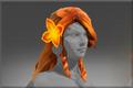 Braid of Fiery Curls