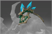 Helm of the Azurite Warden