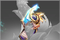 Cosmetic icon Secrets of the Celestial Head.png