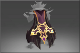 Cosmetic icon Sempiternal Revelations Cape.png