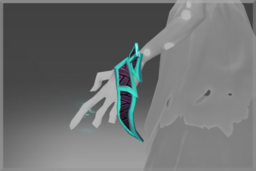 Cosmetic icon Sleeves of the Merqueen.png