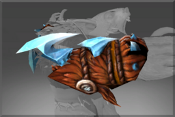 Cosmetic icon Arms of the Cryogenic Embrace.png