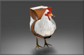 Cluckles the Brave