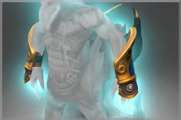 Cosmetic icon Force of Kylin Bracers.png