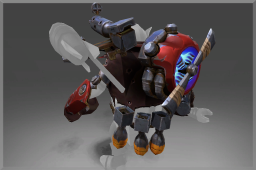 Cosmetic icon Gear of the Keen Commander.png