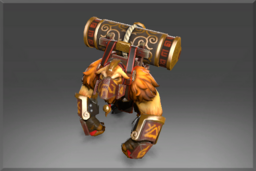 Cosmetic icon Golden Reel Guardian Set.png