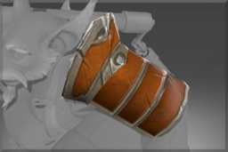 Cosmetic icon Guard of the Drunken Warlord.png