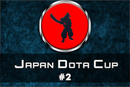 Cosmetic icon Japan Dota Cup 2.png