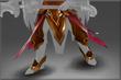 Radiant Conqueror Legs
