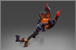 Cosmetic icon Scepter of the Infernal Rambler.png
