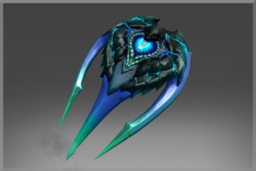 Cosmetic icon Shield of the Bitterwing Legacy.png