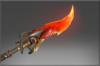 Spear of the Ember Demons