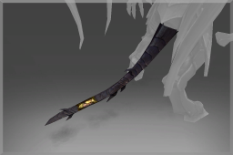Cosmetic icon Tail of the Daemon Prince.png