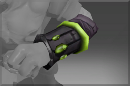 Cosmetic icon Ancient Bonds.png