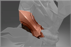 Cosmetic icon Arms of the Penitent Scholar Alt.png