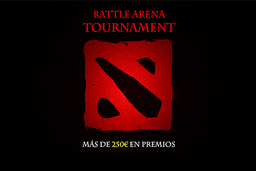 Cosmetic icon Battle Arena Tournament.png