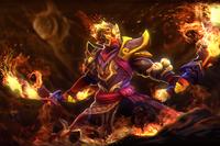 Набор «Blaze Armor»