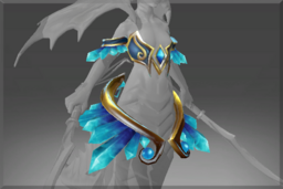 Cosmetic icon Clasp of the Iceborn Trinity.png