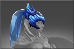 Cosmetic icon Helm of Eternal Eclipse.png