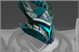 Cosmetic icon Helm of the Bitterwing Legacy.png