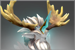 Cosmetic icon Ire of the Hinterlands Crown.png
