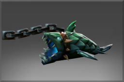 Cosmetic icon Leashed Rockshark.png