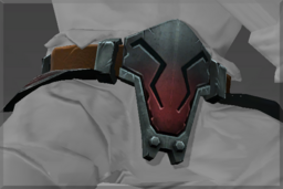 Cosmetic icon Tassets of the Red Conqueror.png