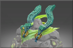 Cosmetic icon Vanquishing Demons Ornaments of Annihilation.png